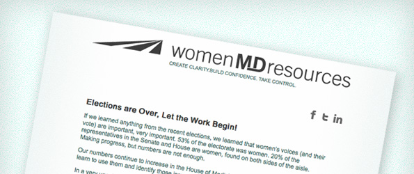Are Women Physicians Shaping Politics?, How To Get Paid What You're Worth, and More