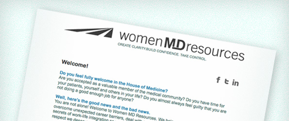 Meet Women MD Resources!