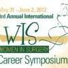 3rd Annual International Women in Surgery Symposium