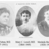 Today: Pioneering female doctors of Lewiston-Auburn come to life in library program