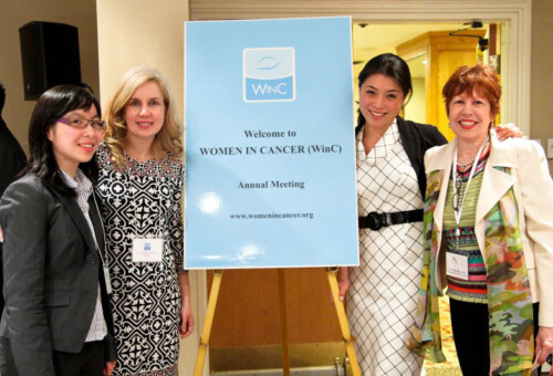 Are Medical Organizations for Women Physicians Relevant?  New Organization Women in Cancer Thinks So!